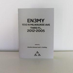 EN3MY: 1550 N Milwaukee Ave., Third Fl., 2012-2005