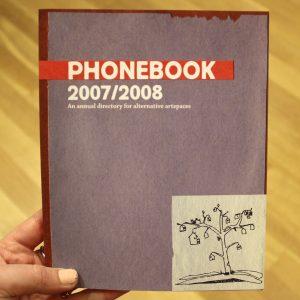 Phonebook Vol.1: 2007-2008